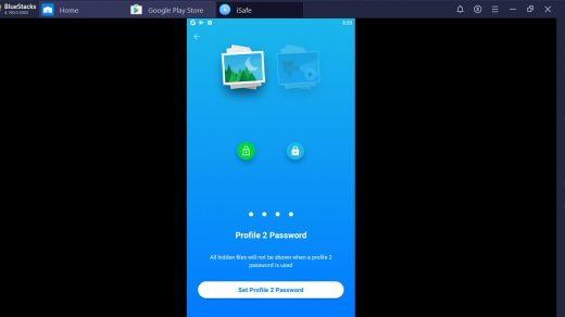 iSafe for PC