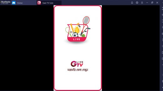 Gazi TV Bangladesh for PC
