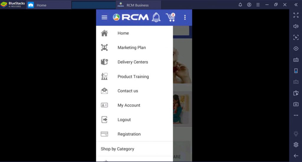 RCM Business for PC