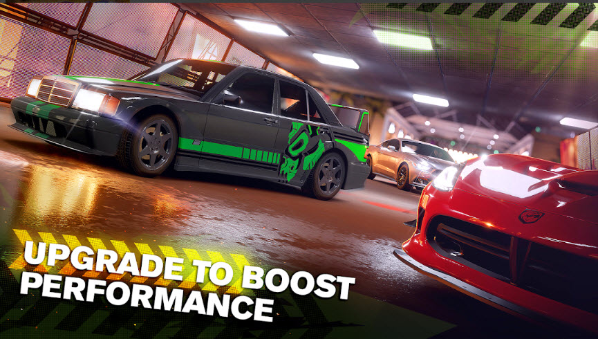 Forza Street for PC