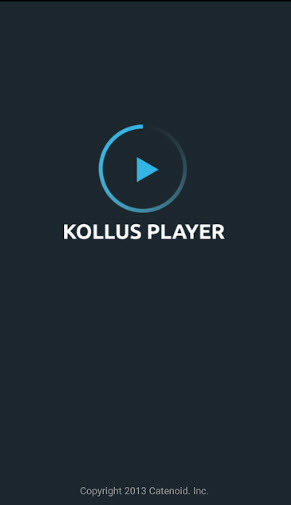 Kollus Player PC