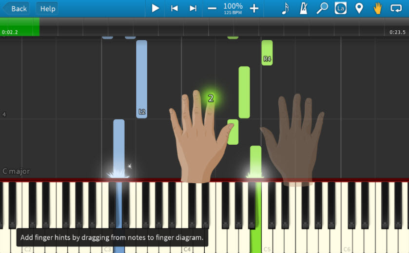 Synthesia for PC