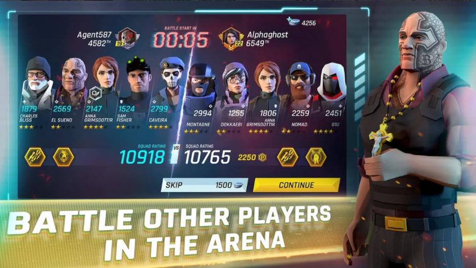 Tom Clancy's Elite Squad on PC
